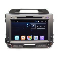 Магнитола Carwinta для Kia Sportage 2010-2015 Android
