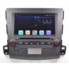 Магнитола Carwinta для Mitsubishi Outlander 2007-2012 Android 8.1