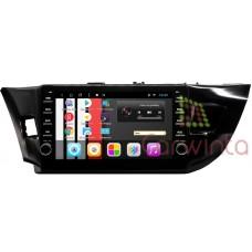 Магнитола Carwinta KV-1001T3 Toyota Corolla 2014-2016 Android 7.1