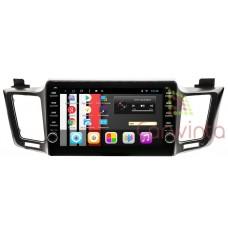 Магнитола Carwinta KV-1002T3 Toyota RAV4 2013-2018 Android 7.1