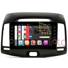 Магнитола Carwinta KV-1054T3 Hyundai Elantra, Avante 2006-2010 Android 7.1