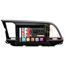 Магнитола Carwinta KV-1088T3 Hyundai Elantra 2016+ Android 7.1