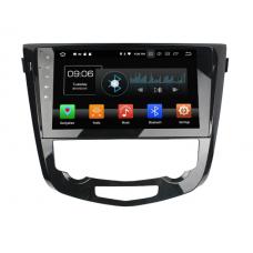 Магнитола Carwinta Nissan Qashqai/X-Trail T32 2014+ Android 8.1