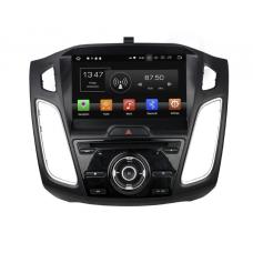 Магнитола Carwinta Ford Focus 3 2015-2018 Android 8.1