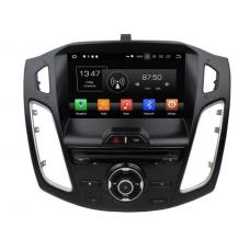 Магнитола Carwinta Ford Focus 3 2012-2015 Android 8.1