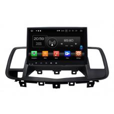 Головное устройство Carwinta Nissan Teana 2008-2013 Android 8.1