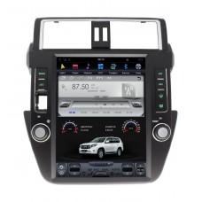 Магнитола Carwinta для Toyota Prado 150 2009-2013 Android 7.1