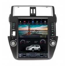 Магнитола Carwinta для Toyota Land Cruiser Prado 150 2013-2017 Android 7.1