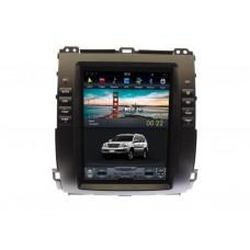 Магнитола Carwinta для Lexus GX470 2002-2009 Android 7.1
