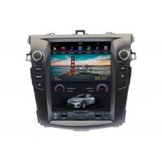 Магнитола Carwinta для Toyota Corolla 2007-2013 (E150) Android 7.1
