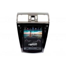 Магнитола Carwinta для Subaru Forester/XV/Impreza/WRX