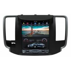 Магнитола Carwinta для Nissan Teana 2008-2014 Android 7.1