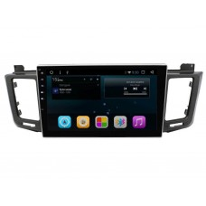 Магнитола Carwinta для Toyota RAV4 2013-2018 Android 8.1