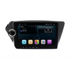 Магнитола Carwinta для Kia Rio 2011-2017 Android 8.1