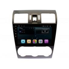 Магнитола Carwinta для Subaru XV, Impreza, Forester 2008-2012 на Android 8.1