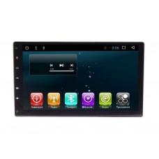 Магнитола Carwinta универсальная под 2din экран 10 дюймов Android 8.1