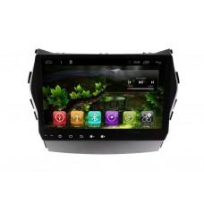 Магнитола Carwinta для Hyundai Santa Fe, ix45 2012 + Android 8.1