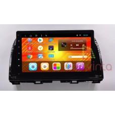 Головное устройство Carwinta для Mazda CX-5 2012+ Android 8.1