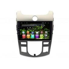 Магнитола Carwinta для Kia Cerato 2009-2012 Android 8.1