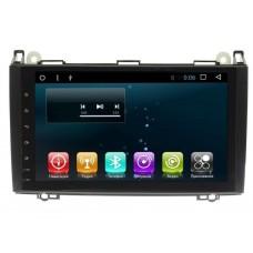 Магнитола Carwinta для Mercedes-Benz Vito, Viano, Sprinter, A-класс, B-класс Android 8.1
