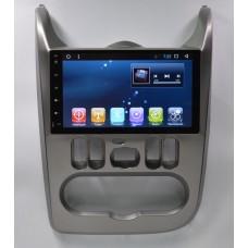 Магнитола Carwinta для Renault Logan 2010-2014 Android 8.1