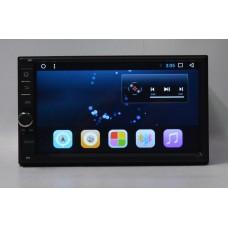 Магнитола Carwinta универсальная под 2 DIN Android 8.1