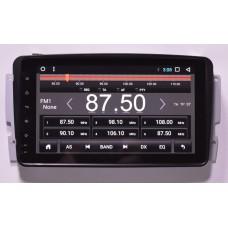 Магнитола Carwinta для Mercedes-Benz A W168, G W463 2001-2006, C W203, CLK C209/W209, Vito, Viano Android 8.1