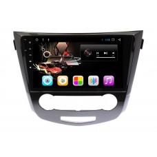 Магнитола Carwinta для Nissan Qashqai, X-Trail 2014+ комплектация XE Android 8.1