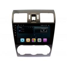 Магнитола Carwinta для Subaru XV, Impreza, Forester 2008-2012 Android 8.1