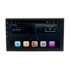 Магнитола Carwinta универсальная 2DIN (178х100) Android 7.1