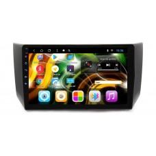 Магнитола Carwinta для Nissan Tiida 2012 + Android 8.1