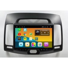 Магнитола Carwinta для Hyundai Elantra, Avante 2006-2010 Android 8.1