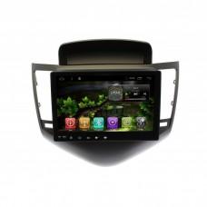 Магнитола Carwinta для Chevrolet Cruze 2008+ Android 8.1