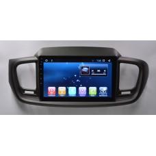 Магнитола Carwinta для Kia Sorento Prime 2015-2018 Android 8.1