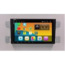 Магнитола Carwinta для Suzuki Grand Vitara 2005-2015 Android 8.1