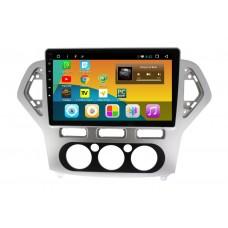 Магнитола Carwinta для Ford Mondeo 2007-2010 Android 8.1
