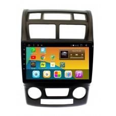 Магнитола Carwinta для KIA Sportage 2008-2010 Android 8.1