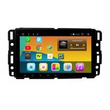 Магнитола Carwinta для Chevrolet Aveo,Epica,Captiva,Winstorm Android 8.1