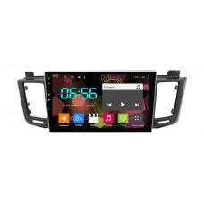 Магнитола Carwinta для Toyota RAV4 2013-2018 Android 8.1 4G модем, 4/64 гб. DSP процессор.