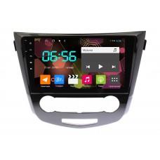 Магнитола Carwinta для Nissan Qashqai, X-Trail 2014+ комплектация XE Android 8.1 4G модем, 4/64 гб. DSP
