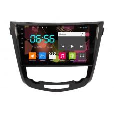 Магнитола Carwinta для Nissan Qashqai 2014+, X-Trail 2015+ Android 8.1 4G модем, 4/64 гб. DSP процессор.