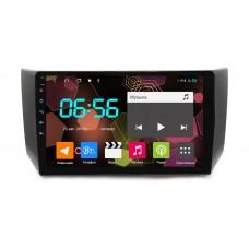 Магнитола Carwinta для Nissan Tiida 2012 + Android 8.1 4G модем, 4/64 гб. DSP процессор.
