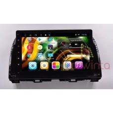 Магнитола Carwinta для Mazda CX-5 2012+ Android 8.1 4G модем, 4/64 гб. DSP процессор.