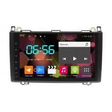 Головное устройство Carwinta для Mercedes-Benz A, B-classe, Viano, Vito Android 8.1 4G модем, 4/64 гб. DSP процессор.