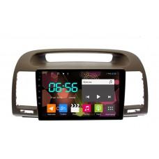 Магнитола Carwinta для Toyota Camry V30 Android 8.1 4G модем, 4/64 гб. DSP процессор.