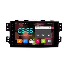 Магнитола Carwinta для Kia Mohave 2008-2017 Android 8.1 4G модем, 4/64 гб. DSP процессор.