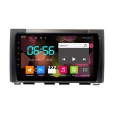 Головное устройство Carwinta для Toyota Tundra 2014-2018 Android 8.1 4G модем, 4/64 гб. DSP процессор.