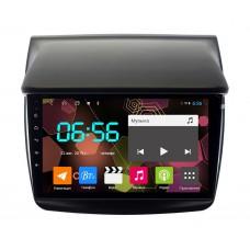Магнитола Carwinta для Mitsubishi L200 2006-2015, Pajero Sport 2008-2014 Android 8.1 4G модем, 4/64 г