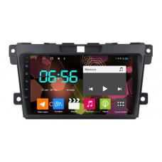 Магнитола Carwinta для Mazda CX-7 2007-2012 Android 8.1 4G модем, 4/64 гб. DSP процессор.