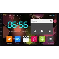 Головное устройство Carwinta для Toyota Corolla 2019+ Android 8.1 4G модем, 4/64 гб. DSP процессор.